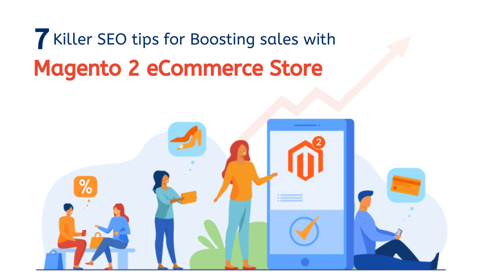 Why eCommerce SEO is the Most Important Element of Your Store