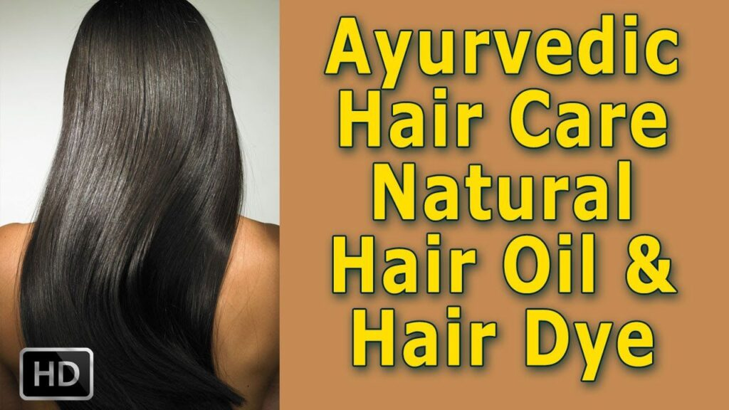 Why people prefers Ayurvedic hair dye than other available in the market?