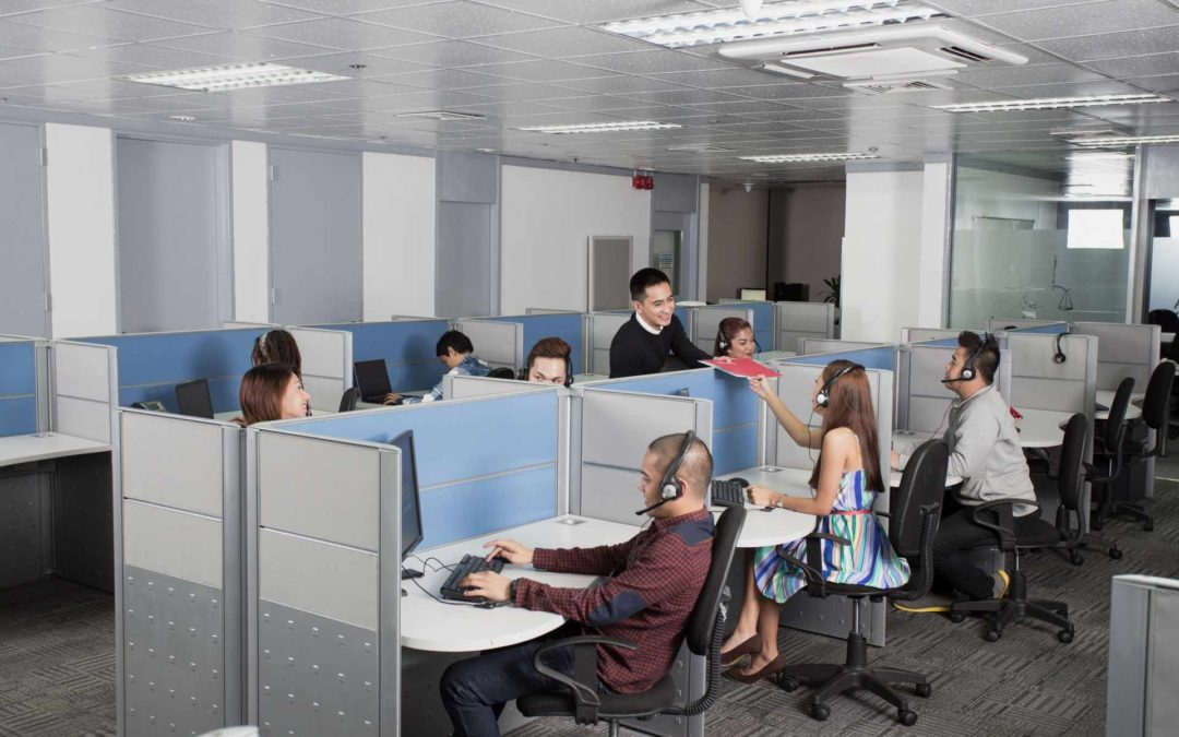 , 5 Qualities of a Highly Successful Call Center Agent