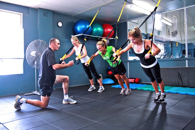 Benefits of Hiring a Personal Fitness Trainer