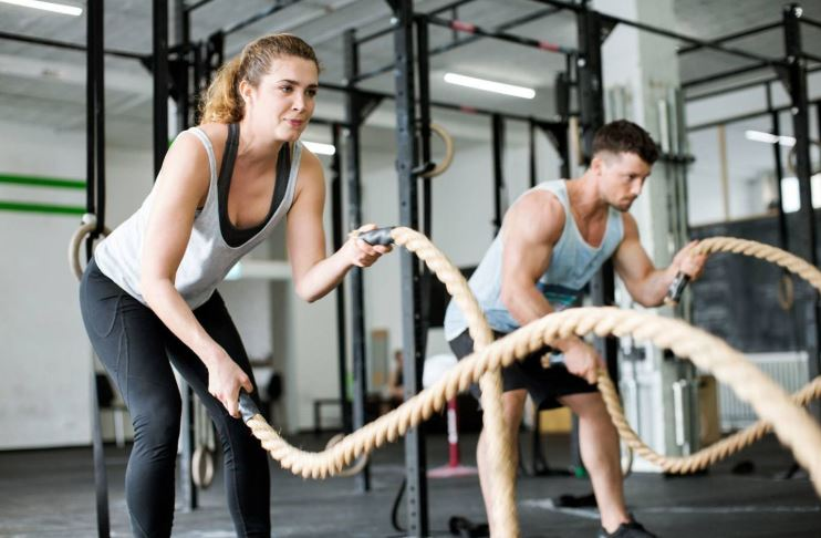 How To Use Battle Ropes?