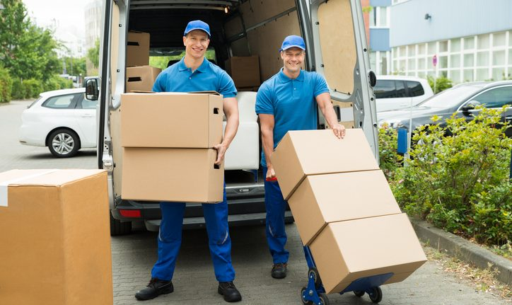 Here's A Guide to Selecting the Best Moving Companies in Denver
