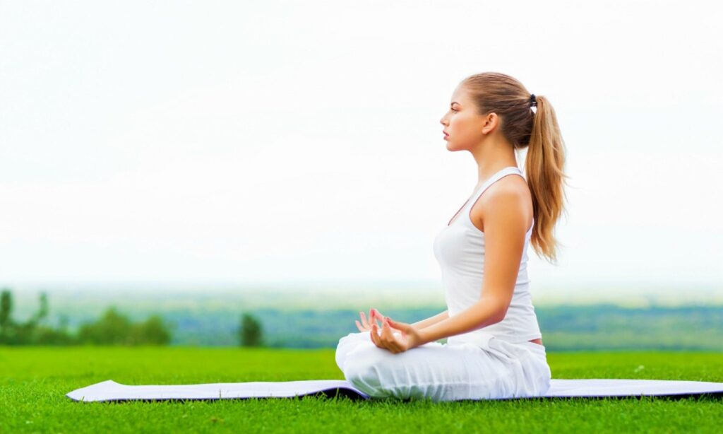 How Meditation And Breathing Exercises Affect Your Body