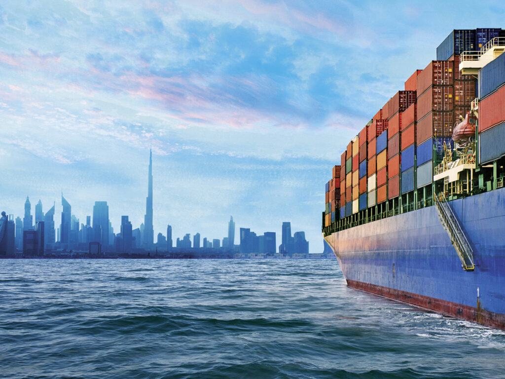 All You Want to Know About Shipping and Charter Party Contracts