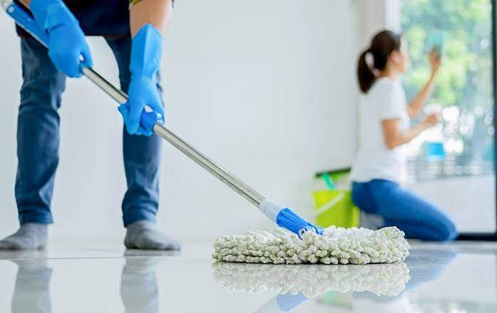 Why Should We Hire Commercial Cleaning Company For Business