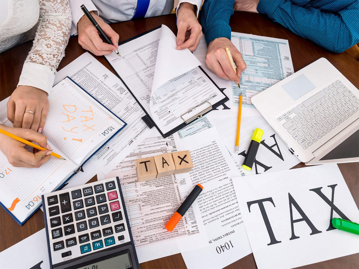 Complete Synopsis For Partnership Tax Return