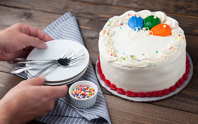 List of Events That Look Boring Without Custom Cakes
