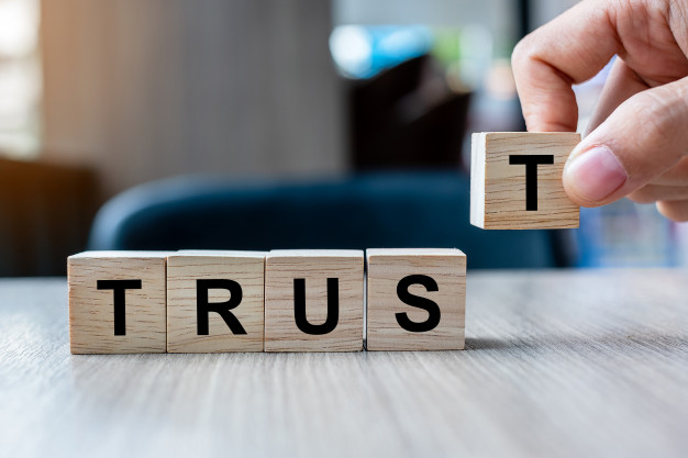 6 Ways to Help and Maintain Customer Trust Before and After Covid- 19