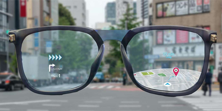 Does the Future of Optical Industry Rest in Tech-Savvier Glasses?