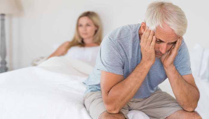 Erectile Dysfunction, Don't Be Depressed By Erectile Dysfunction – It Can Be Cured!