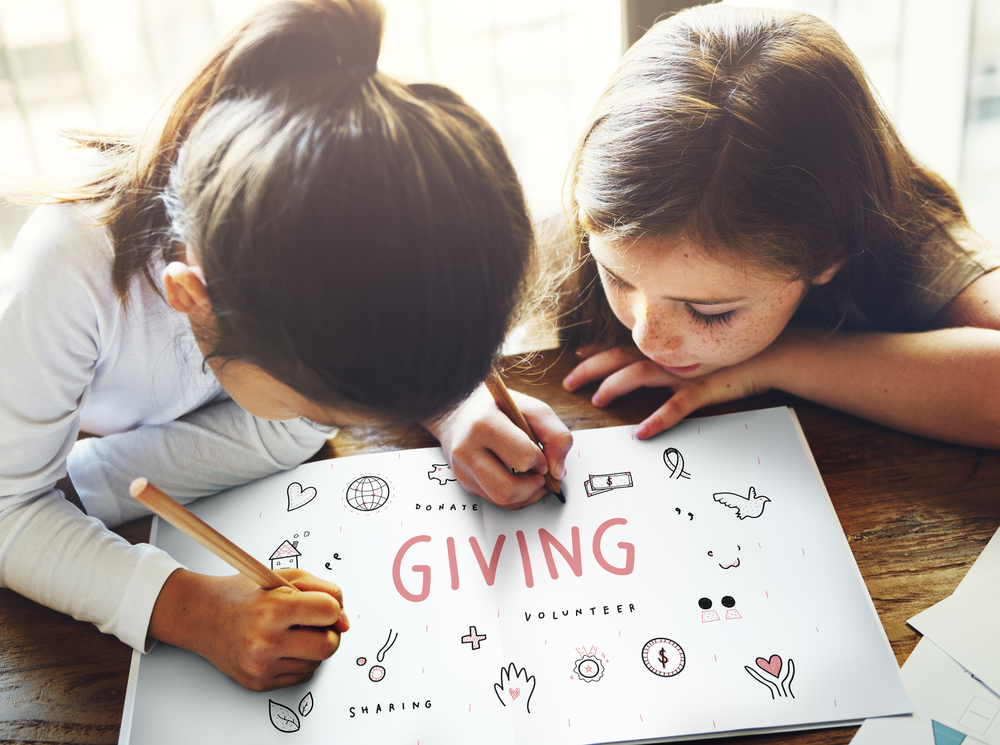 Why Is Giving Important | Five Reasons to Give to Charity