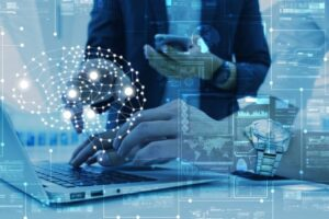 Government Unleashing Potential of AI and Big Data