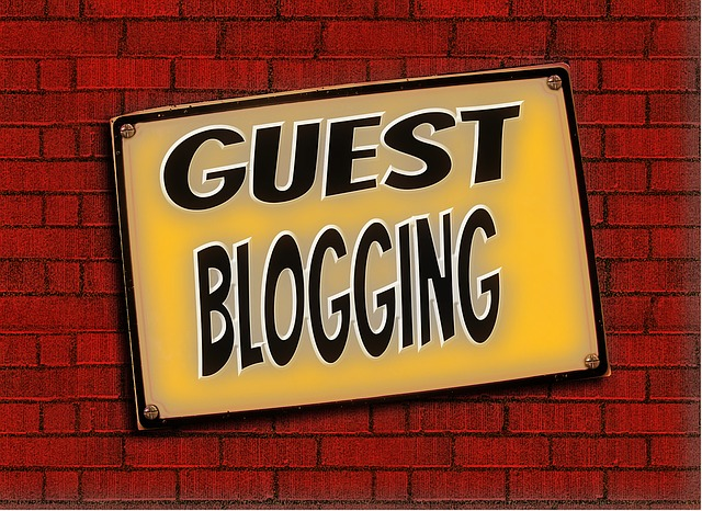 Guest Blogging, Guest Blogging – How It Helps In Ranking The Keywords