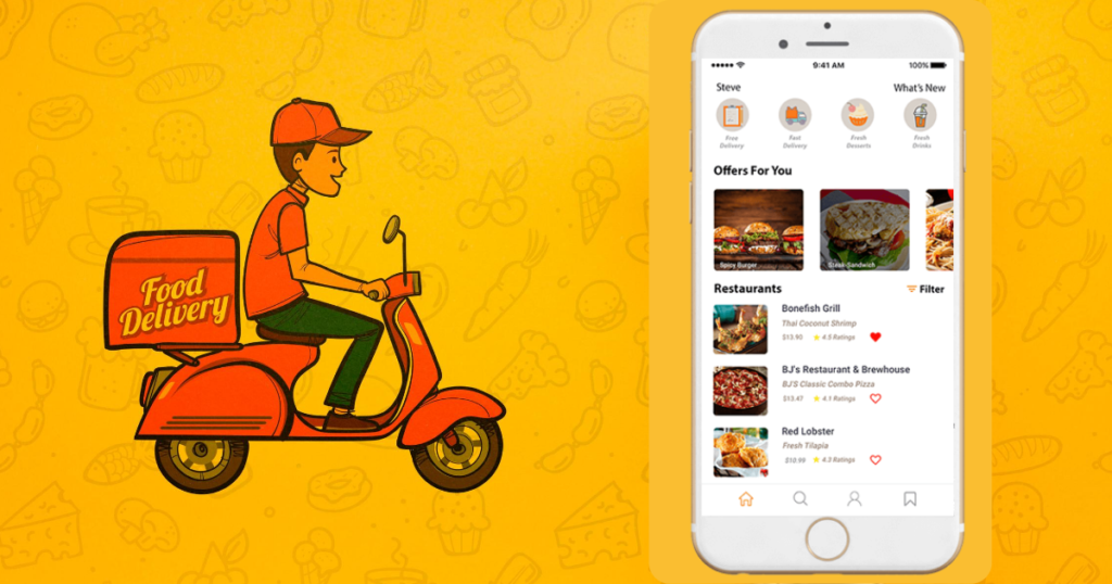 How to build an on-demand food delivery app like Swiggy and meet the expectations of the modern customers