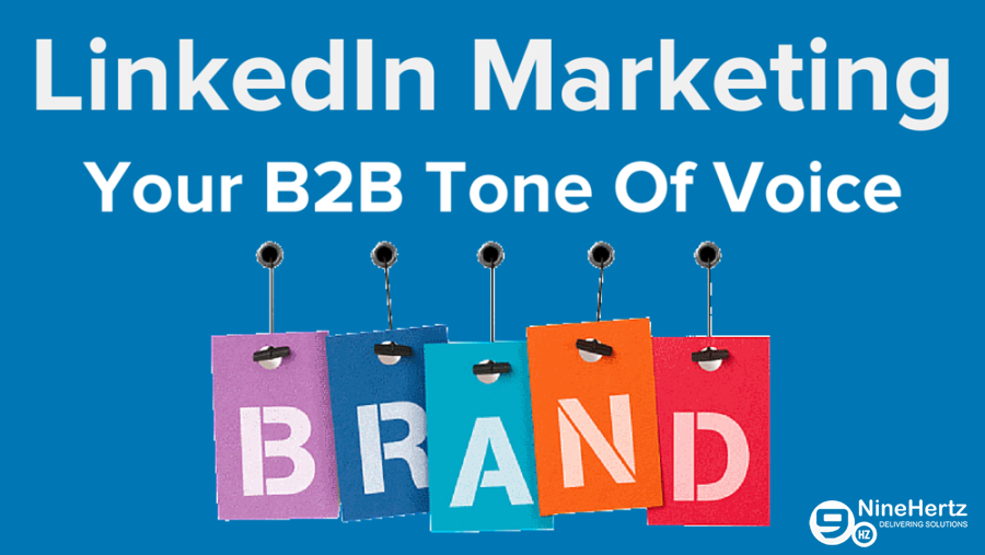 8 Advanced LinkedIn Marketing Strategy for B2B