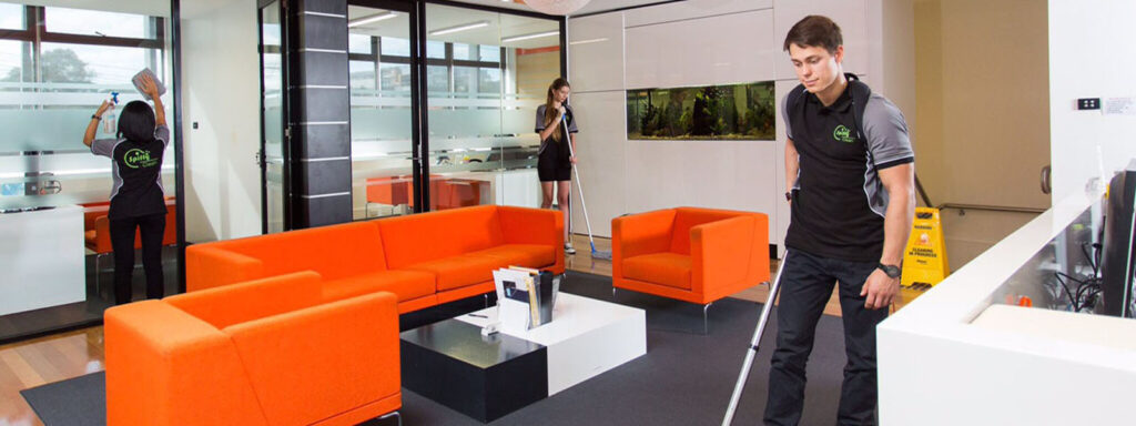 Top 3 Reasons Why You Must Avail Commercial Cleaning Service