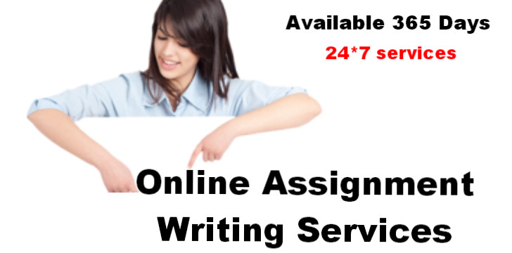 Why are assignments an important task of writing  for students