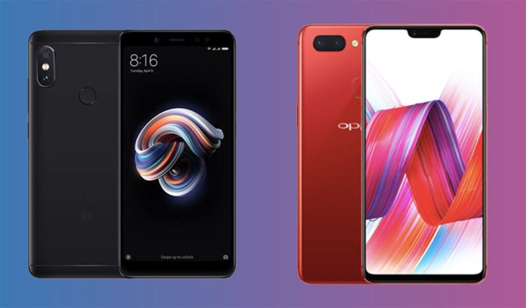 Oppo Vs Xiaomi: Which Mobile Phone Is Better?