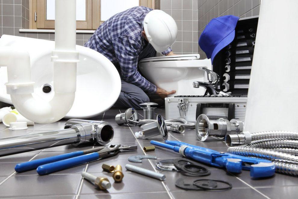 Windsor plumbing