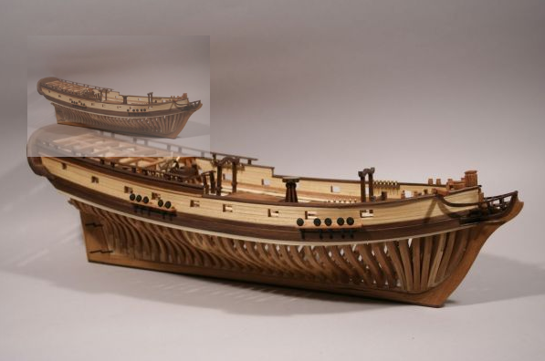 THINGS YOU NEED TO KNOW ABOUT BUILDING MODEL SHIPS