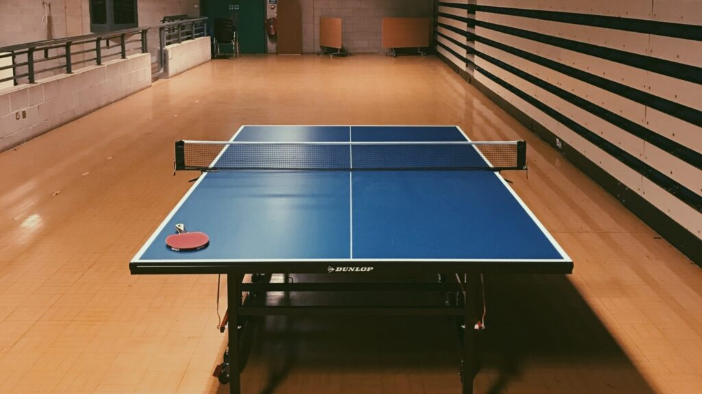 How To Play Table Tennis – Everything You Need To Know
