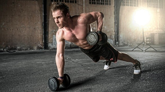 The Need Of Workouts For Men In Bodybuilding