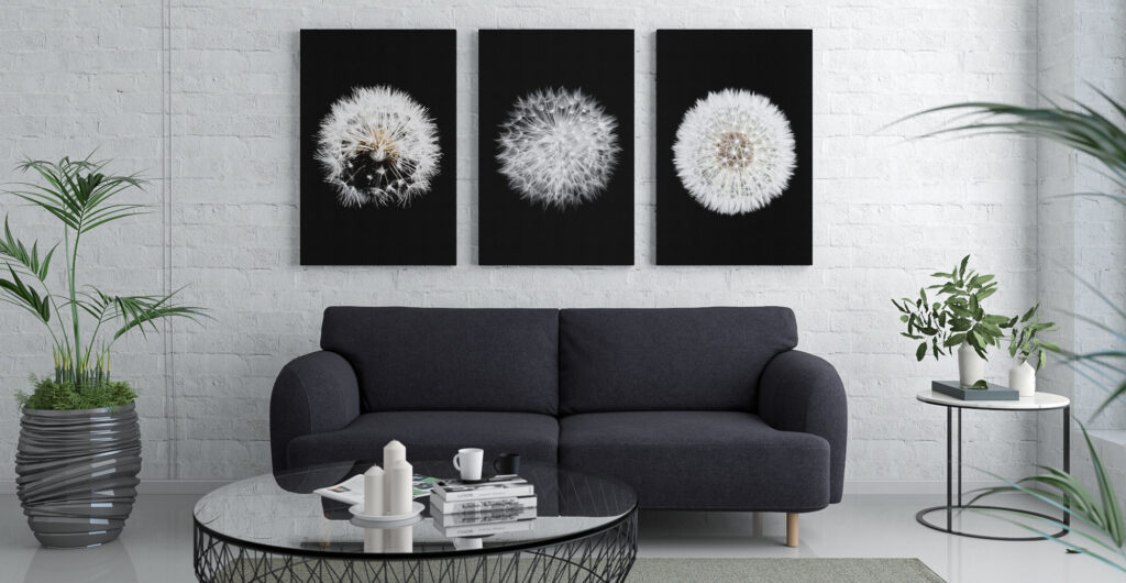 Wall Art Prints – Adding Beauty to the Walls of the Home