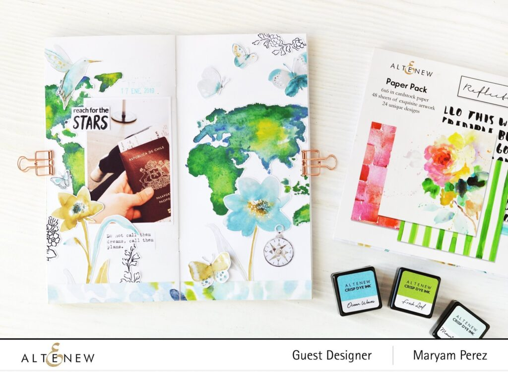 10 Scrapbook Design Ideas to Get You Started
