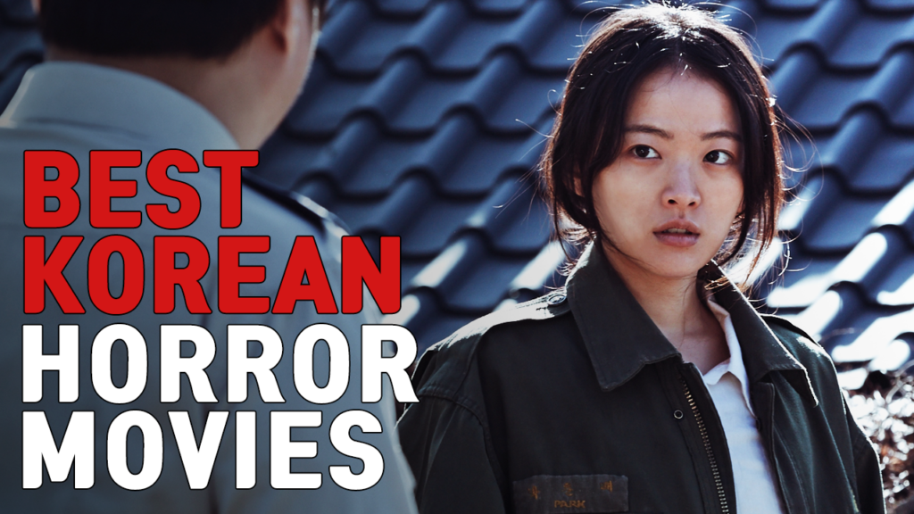 7 Best Korean Horror Movies Of All Time