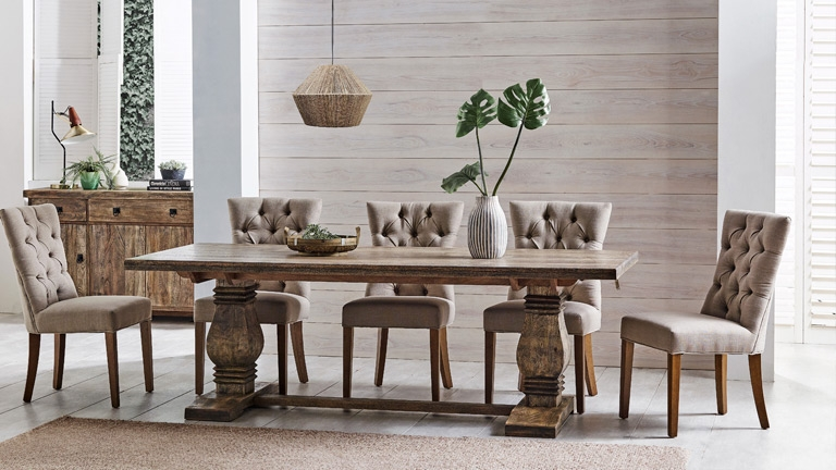 Things to Consider When Buying Dining Room Furniture