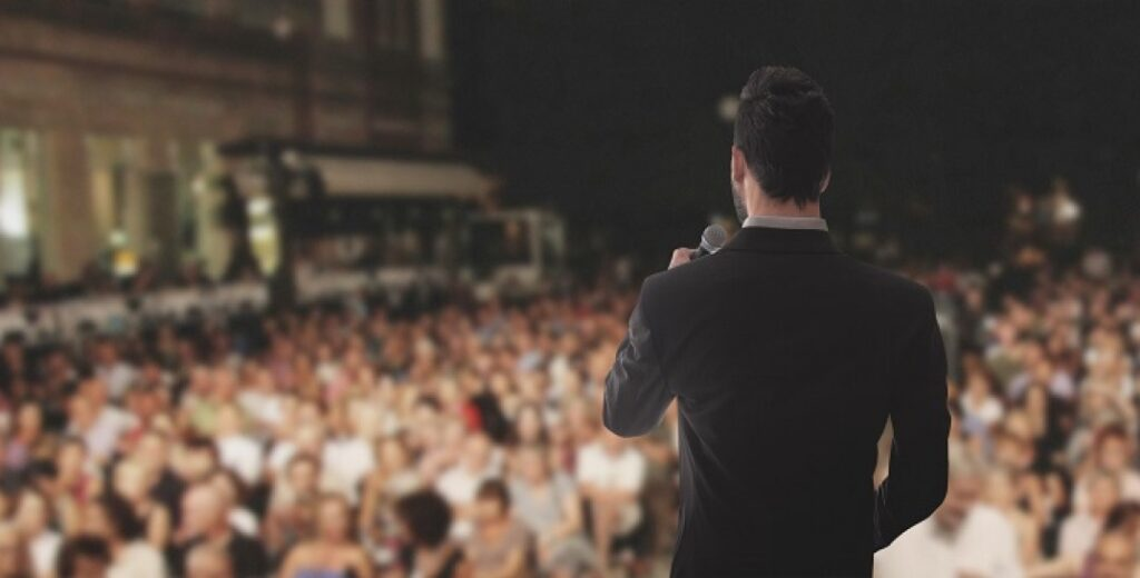 Emcee profession in Singapore– High charges for the enthusiasm