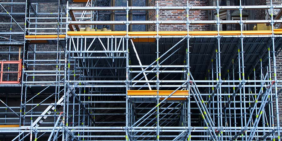Cost of Scaffolding- Not Easy to Estimate!