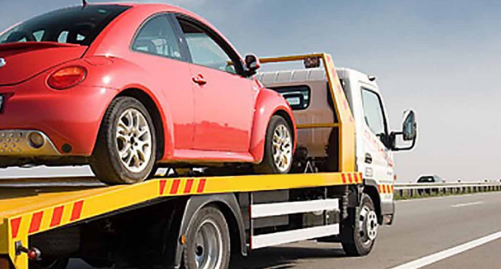 car towing, Car Towing vs. roadside assistance