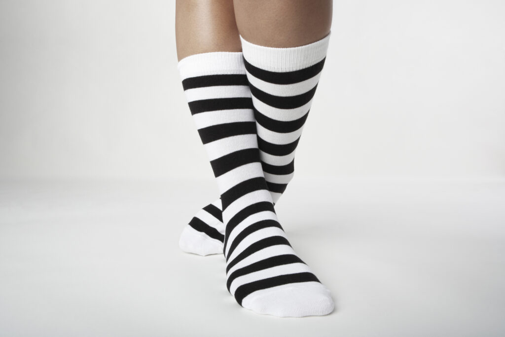 Choose XLFeet As Your Go-To For Extra Large Socks