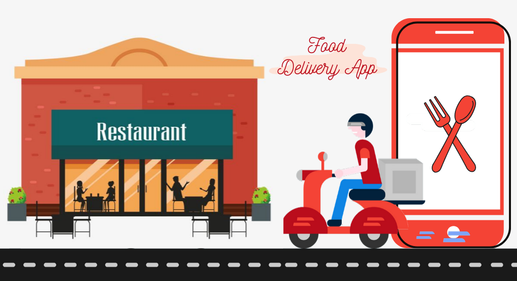 Top Features That Every Food Delivery App Should Have