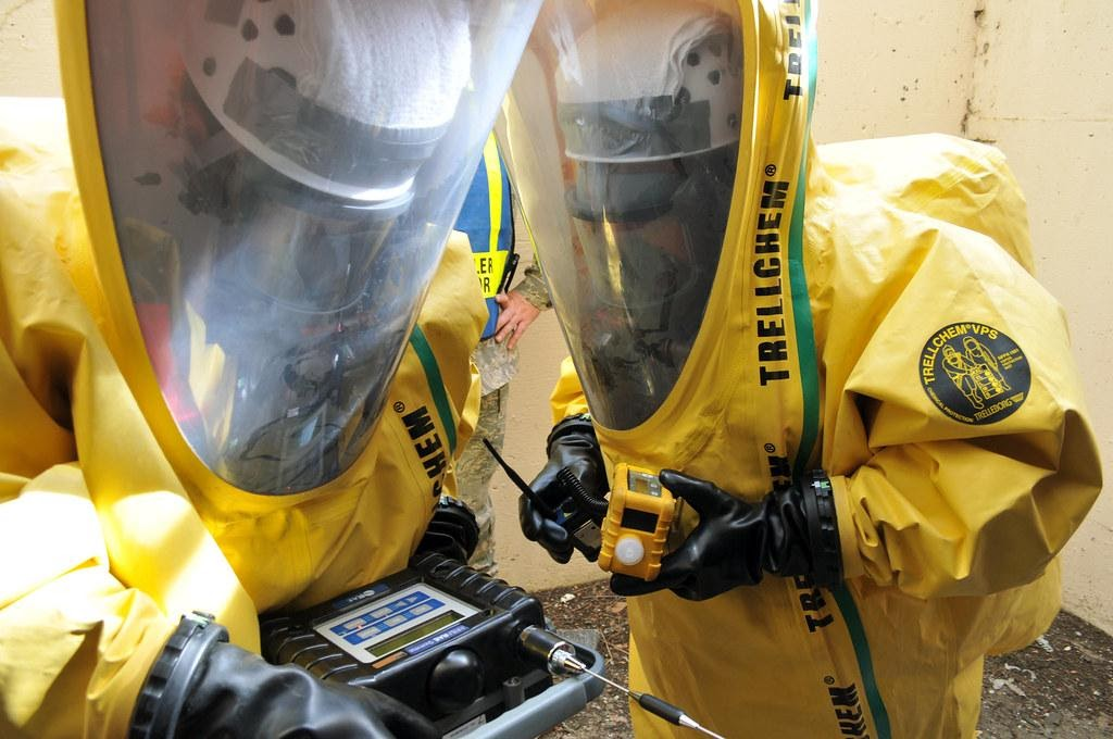 Why Enrollment in a HAZMAT Training Program Is Important And Even Necessary?