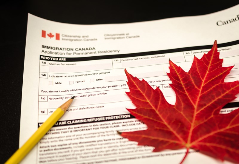 Want to study in Canada? Study Visa Experts in Punjab