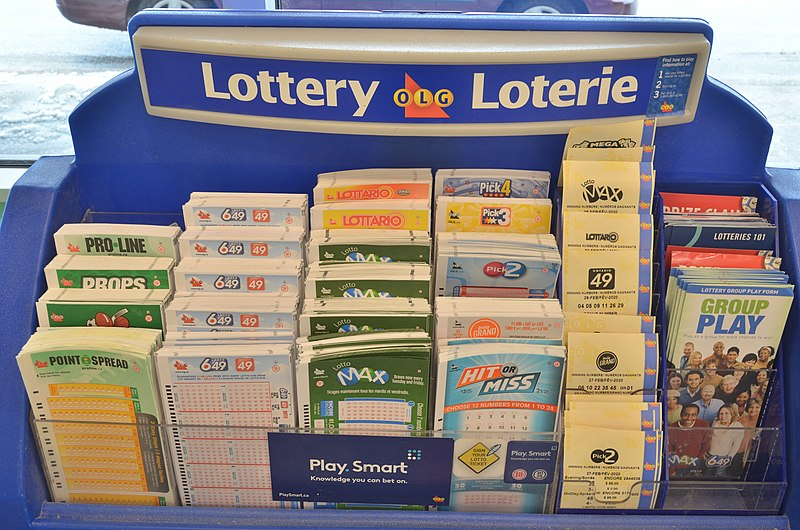 A PROFESSIONAL GAMBLER SHARES INSIGHTS ON HOW TO WIN THE LOTTERY