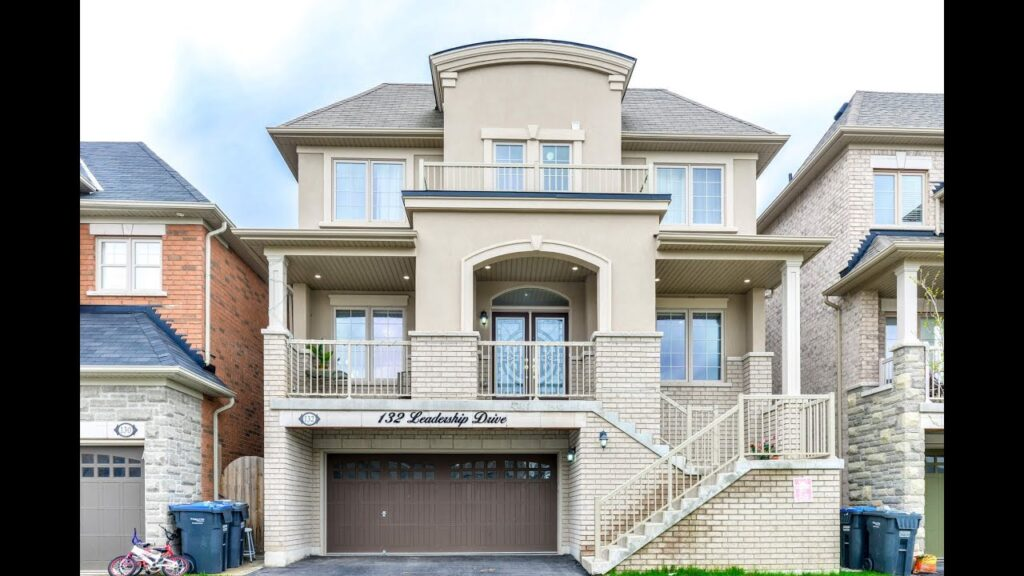 property for sale Thornhill, Hire Realtor for Property for Sale Thornhill