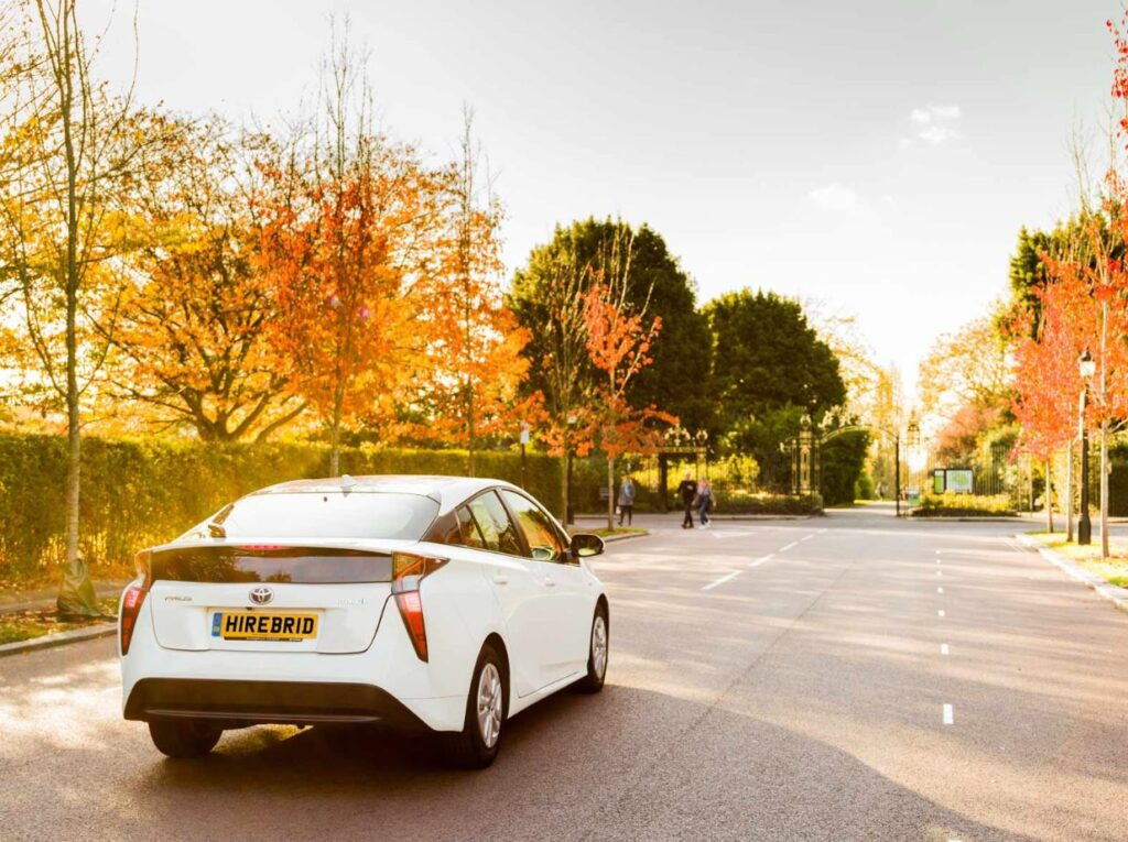 Most Affordable and Best Pco Car Hire London