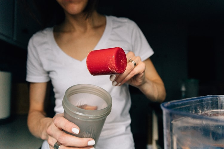 Are You Pretty Much Into Protein Powders? Uncover Its Hidden Dangers