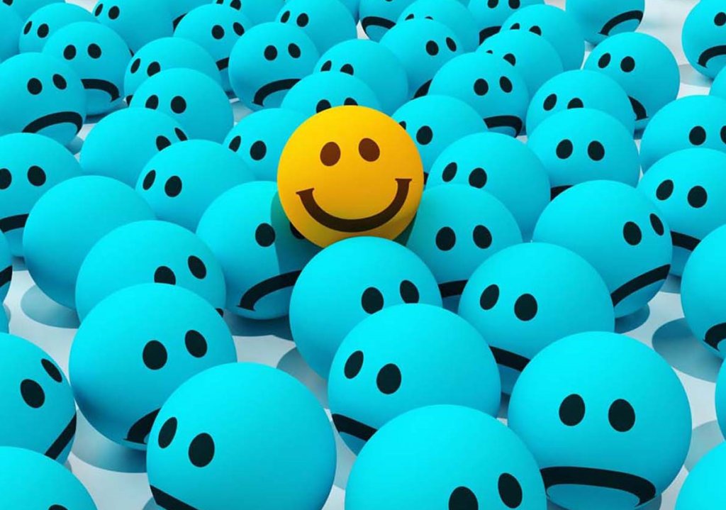 How to Train Your Brain to Become Positive