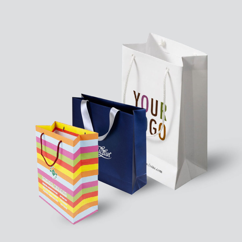 Paper Vs Plastic: Which Is Best For Your Business?