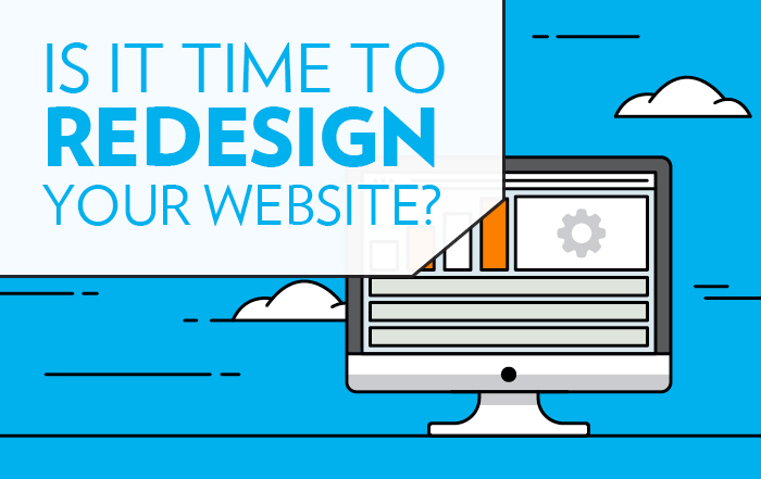 Why it is important to redesign your website 2020?