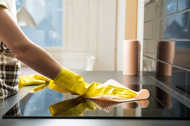 cleaning companies near you