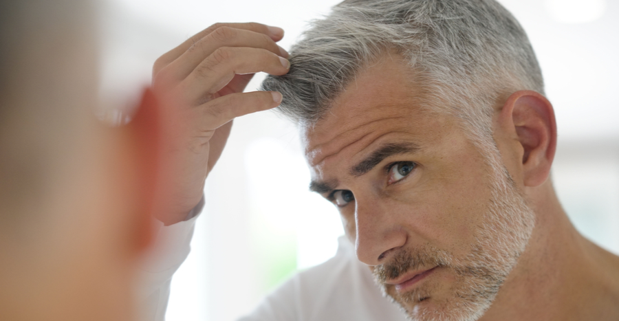 Is There Any Connectivity Between Diabetes And Hair Loss?