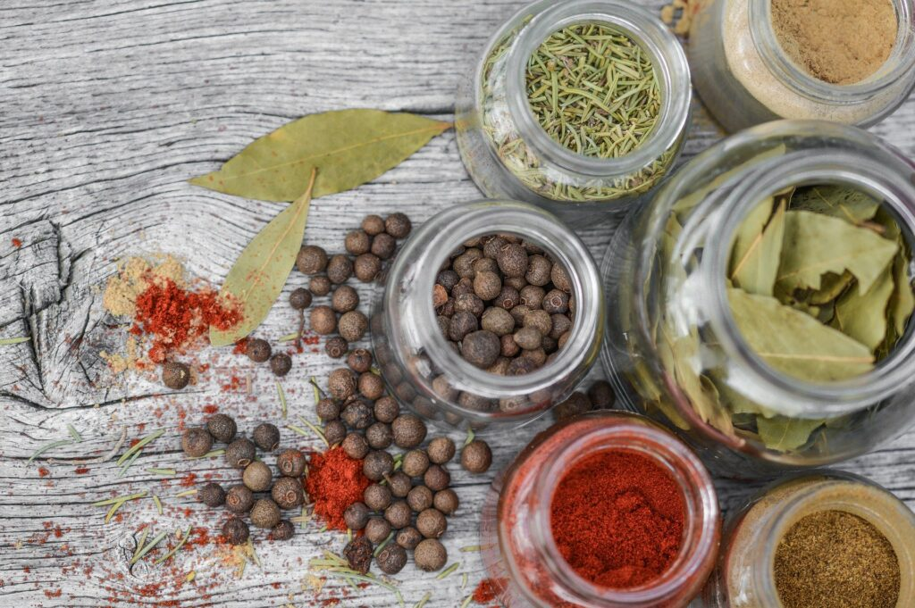 Natural Herbs Benefits – Discover What Your Body Can Use to Improve the Health of Your Body