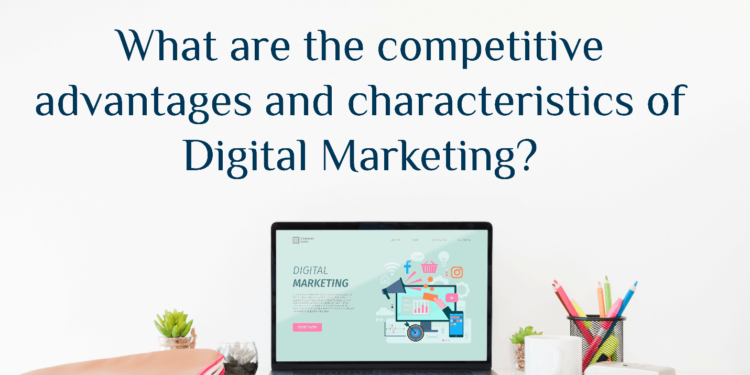 Things to be known about Digital Marketing