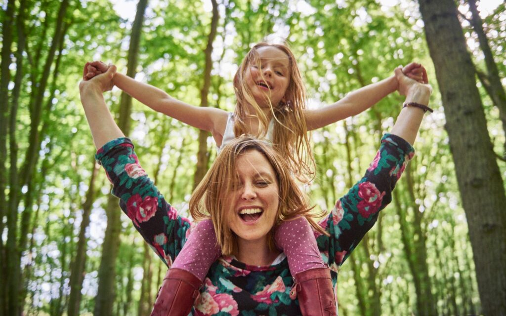 How to Become A Traveling Mom?