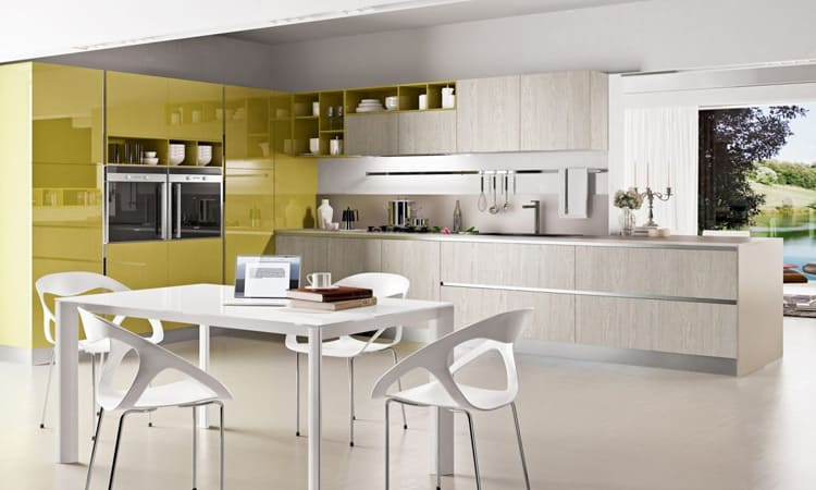 Tips to Organize the Modular Kitchen in a Systematic Way
